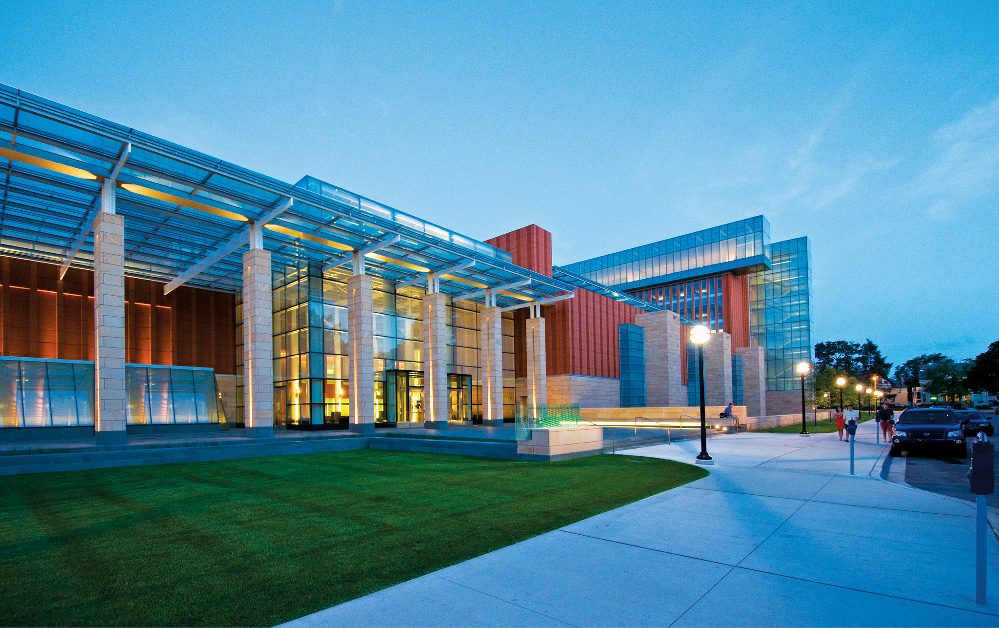 Ross School of Business